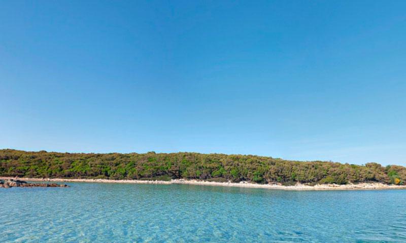 Kriza rovinj punta Cape Cross